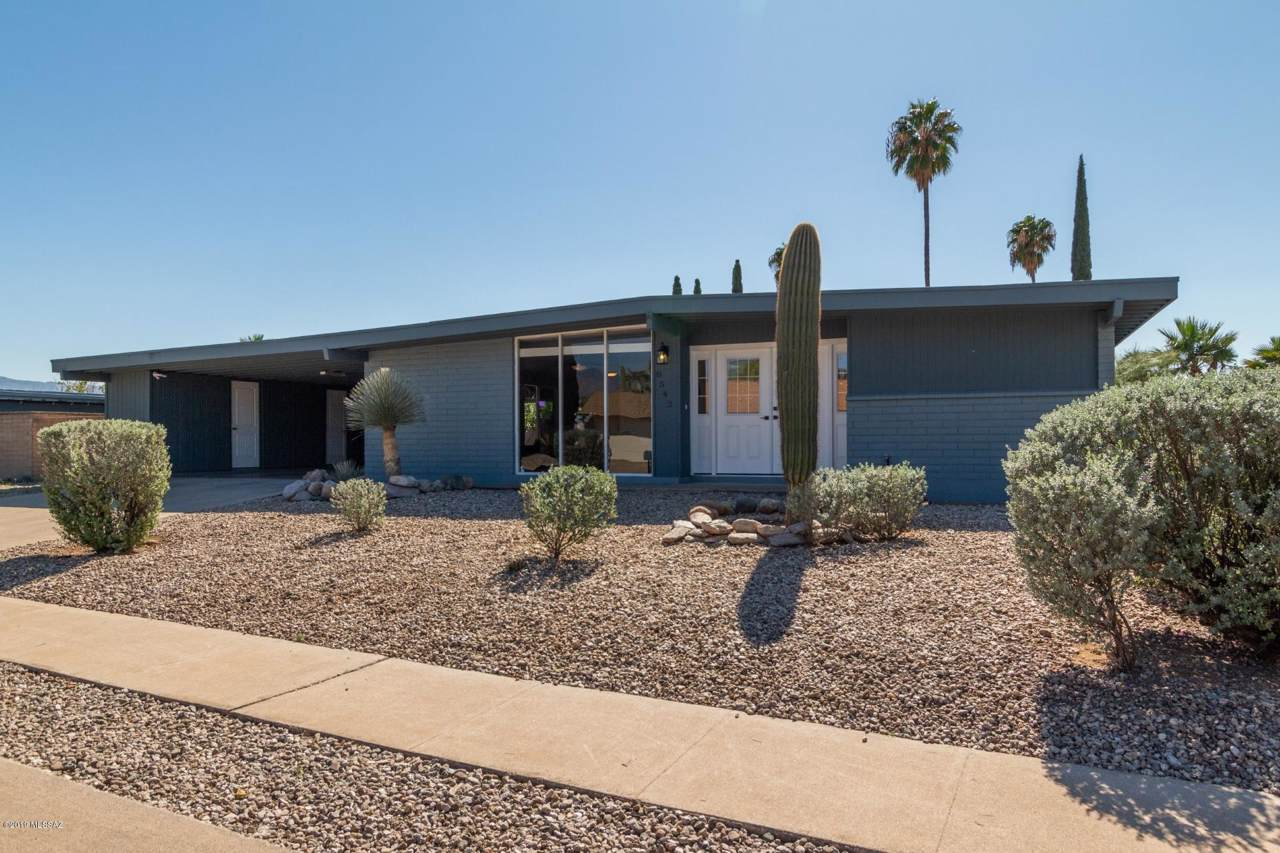 8542 Mabel Place - Photo 1