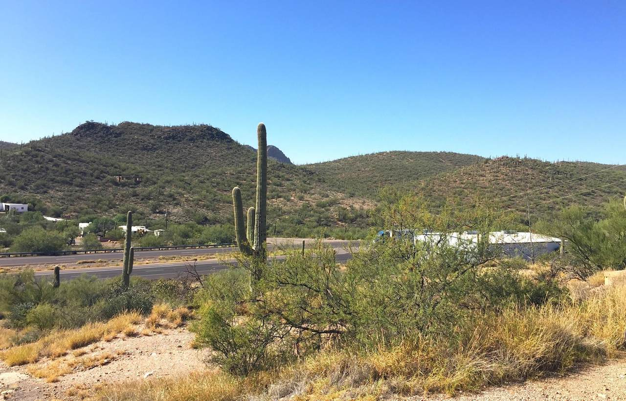 2840 Ajo Highway - Photo 1