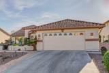 933 Desert Horizon Drive - Photo 1