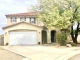 8136 Booted Eagle Court - Photo 1