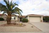 2333 Cargondera Canyon Drive - Photo 1