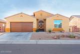 1374 Stronghold Canyon Lane - Photo 4