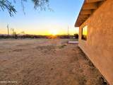 15001 Ajo Highway - Photo 49