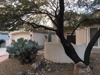 13437 N Heritage Gateway Avenue, Marana, AZ 85658 (#21702652) :: Long Realty - The Vallee Gold Team