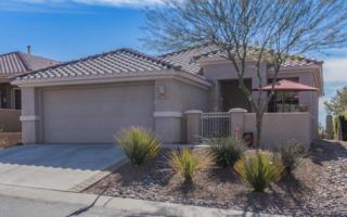 13857 N Heritage Canyon Drive, Marana, AZ 85658 (#21703478) :: Long Realty - The Vallee Gold Team