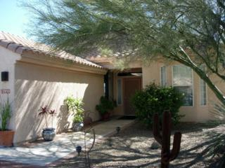 12930 N Sunrise Canyon Lane, Marana, AZ 85658 (#21705091) :: Long Realty - The Vallee Gold Team