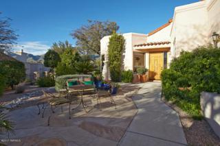 6218 N Via De La Tortola, Tucson, AZ 85718 (#21705391) :: Long Realty - The Vallee Gold Team