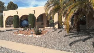 17 E Santa Belia, Green Valley, AZ 85614 (#21706746) :: Long Realty - The Vallee Gold Team