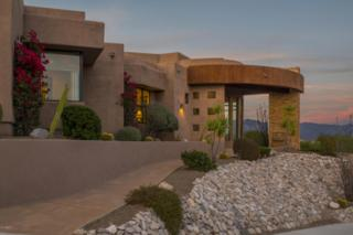 80 N Players Club, Tucson, AZ 85745 (#21713219) :: Long Realty - The Vallee Gold Team