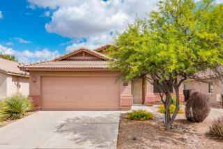 2547 E Chisel Court, Oro Valley, AZ 85755 (#21713490) :: Long Realty - The Vallee Gold Team
