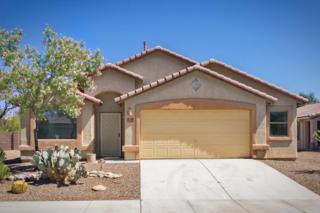 11774 W Barley Drive, Marana, AZ 85653 (#21713563) :: Long Realty - The Vallee Gold Team