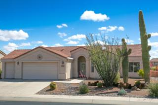 1490 N Sage Sparrow Road, Green Valley, AZ 85614 (#21713567) :: Long Realty - The Vallee Gold Team