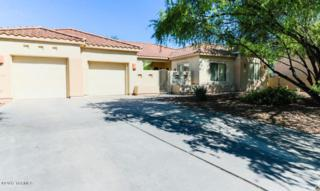807 E Hemet Place, Oro Valley, AZ 85755 (#21713572) :: Long Realty - The Vallee Gold Team