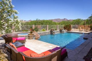 13645 N Napoli Way, Oro Valley, AZ 85755 (#21713601) :: Long Realty - The Vallee Gold Team