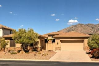 37353 S Golf Course Drive, Saddlebrooke, AZ 85739 (#21713612) :: Long Realty - The Vallee Gold Team