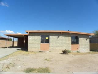 1615 E Calle Espana, Tucson, AZ 85714 (#21713631) :: Long Realty - The Vallee Gold Team