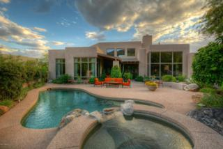 6474 N Lazulite Place, Tucson, AZ 85750 (#21713696) :: Long Realty - The Vallee Gold Team