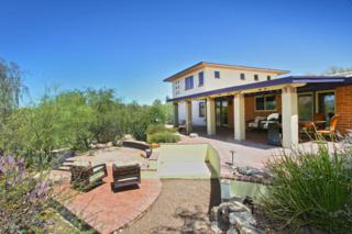 5575 N Maria Drive, Tucson, AZ 85704 (#21713767) :: Long Realty - The Vallee Gold Team