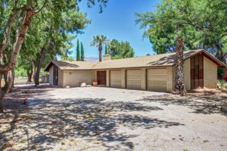 12101 E Barbary Coast Road, Tucson, AZ 85749 (#21713788) :: Long Realty - The Vallee Gold Team
