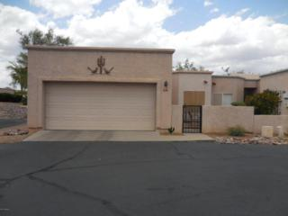 1677 N Rio Yaqui, Green Valley, AZ 85614 (#21713802) :: Long Realty - The Vallee Gold Team