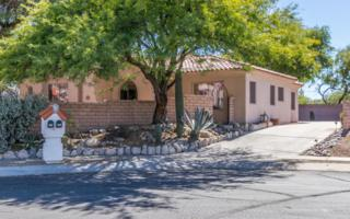 2891 N Placita Rancho Agave, Tucson, AZ 85715 (#21713821) :: Long Realty - The Vallee Gold Team