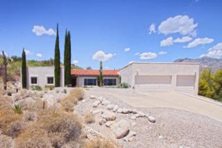 4541 N Bauxite Way, Tucson, AZ 85750 (#21713830) :: Long Realty - The Vallee Gold Team