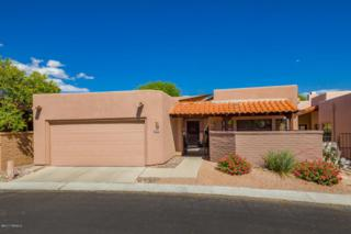 5848 N Bright Star Drive, Tucson, AZ 85718 (#21713861) :: Long Realty - The Vallee Gold Team