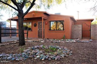 1988 S Longfellow Place, Tucson, AZ 85711 (#21713871) :: Long Realty - The Vallee Gold Team