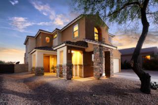 12841 N Bloomington Loop, Tucson, AZ 85755 (#21713876) :: Long Realty - The Vallee Gold Team