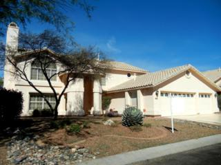 1973 W Desert Highlands Drive, Oro Valley, AZ 85737 (#21706903) :: Long Realty - The Vallee Gold Team
