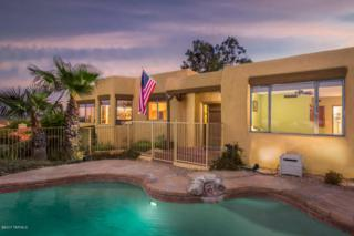10825 N Poinsettia Drive, Oro Valley, AZ 85737 (#21713637) :: Long Realty - The Vallee Gold Team