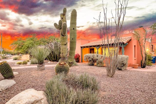 2333 E 7th Street, Tucson, AZ 85719 (#21929289) :: The Local Real Estate Group | Realty Executives