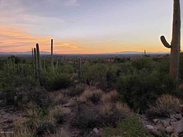 10255 E Sabino Estates Drive #45, Tucson, AZ 85749 (#21925526) :: Long Realty - The Vallee Gold Team