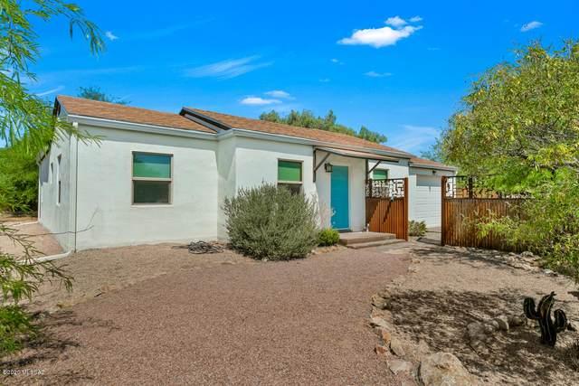 201 N Melwood Avenue, Tucson, AZ 85745 (#22013412) :: Gateway Partners