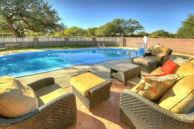 8230 E Woodland Road, Tucson, AZ 85749 (#22024772) :: The Local Real Estate Group   Realty Executives