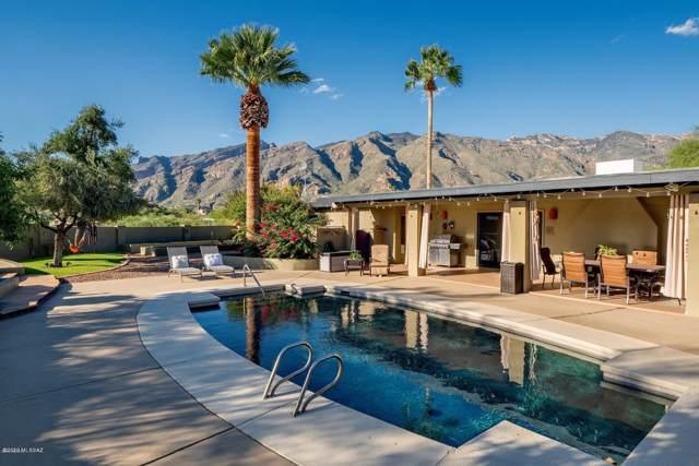 5230 E Camino Bosque, Tucson, AZ 85718 (#21926288) :: Long Realty - The Vallee Gold Team
