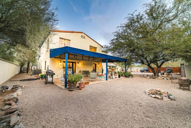 1925 E Greenlee Road, Tucson, AZ 85719 (#21929033) :: The Local Real Estate Group   Realty Executives