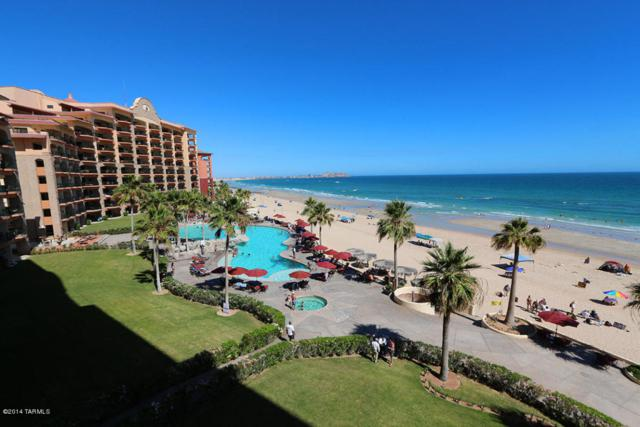 403 W Sonoran Sea West W #403, Puerto Penasco, MX 83554 (#21411263) :: Long Realty Company