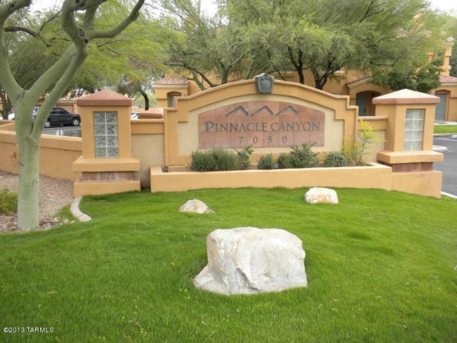 7050 E Sunrise Drive #11103, Tucson, AZ 85750 (#21421894) :: Realty Executives Tucson Elite