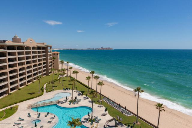 806 W Sonoran Spa West W #806, Puerto Penasco, MX 83554 (#21429272) :: Long Realty Company