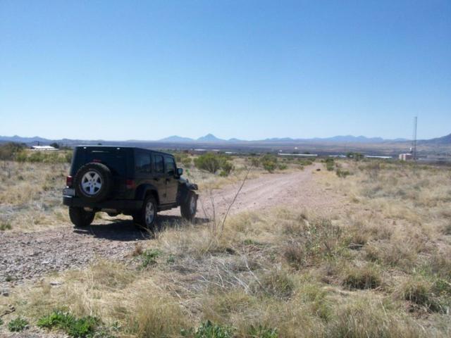 0 Sierra Cobre Estates, Bisbee, AZ 85603 (#21610039) :: Gateway Partners International