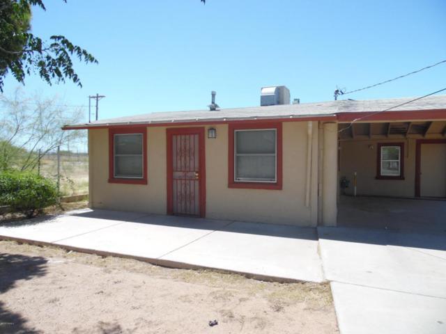 350 E Aircraft Road, Tucson, AZ 85706 (#21613813) :: The Josh Berkley Team