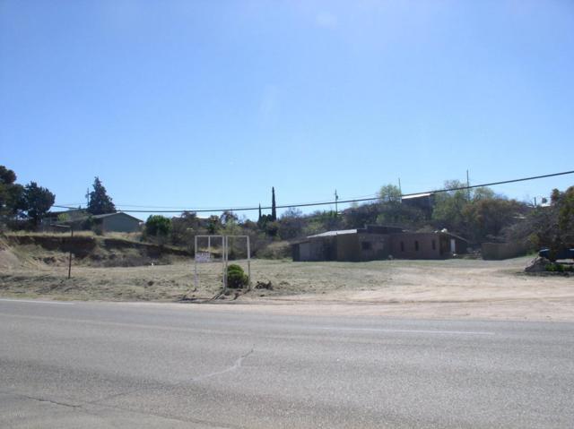 1165 N John Adams Street, Oracle, AZ 85623 (#21628647) :: Long Realty Company