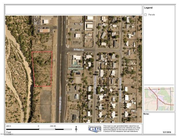 N Pinto Ln, Catalina, AZ 85739 (#21632015) :: Long Realty Company