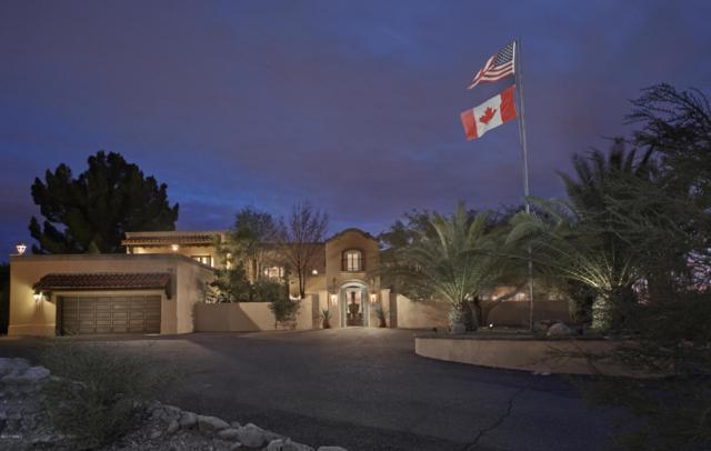 5530 N Camino Escuela, Tucson, AZ 85718 (#21701101) :: RJ Homes Team