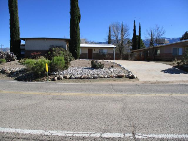 15972 N Twin Lakes Drive, Catalina, AZ 85739 (#21702937) :: Long Realty Company
