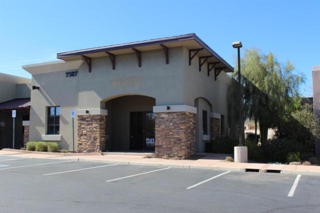 7387 E Tanque Verde Road, Tucson, AZ 85715 (#21704730) :: My Home Group - Tucson