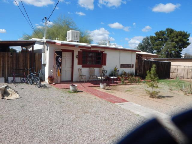 2507 N Sycamore Boulevard, Tucson, AZ 85712 (#21704975) :: Long Realty Company
