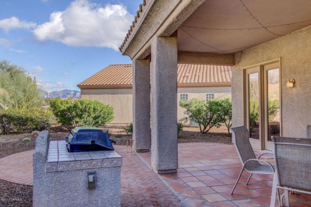 5280 W Sunrise Canyon Place, Marana, AZ 85658 (#21706039) :: Long Realty - The Vallee Gold Team