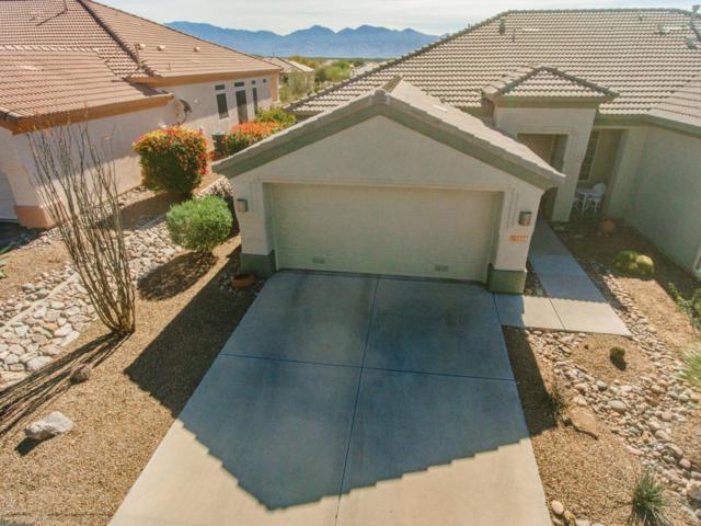13250 N Heritage Gateway Avenue, Marana, AZ 85658 (#21707194) :: Long Realty - The Vallee Gold Team